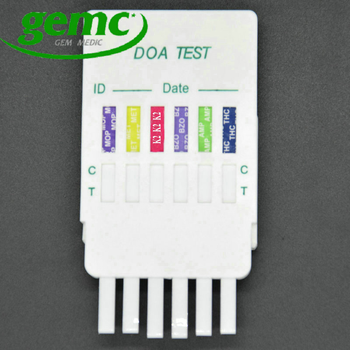 DOA Rapid Drug Urine K2 Test