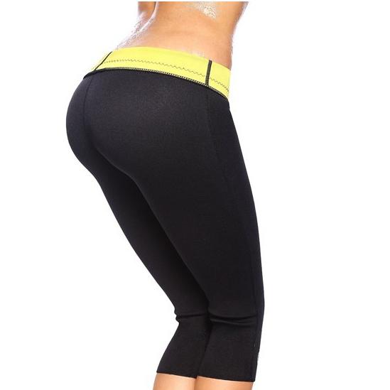 HOT control panties !!! super stretch neoprene slimming pants body shapers Free Shipping#LT359