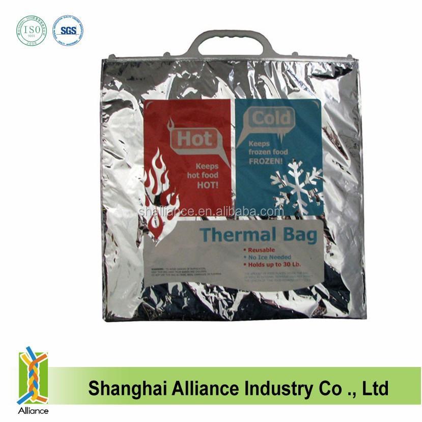 Portable Thermal Food Warmer Bag Pizza Storage Product On Alibaba