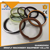 Excavator PC360-7 Hydraulic Boom Cylinder Oil Seal Kits For 707-99-58080