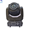 2017 New Hot Selling Rotating Stage Light 90w Led Moving Head Spot Light