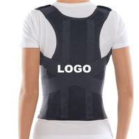 Back Support Brace Comfort Posture Corrector For Men and Women