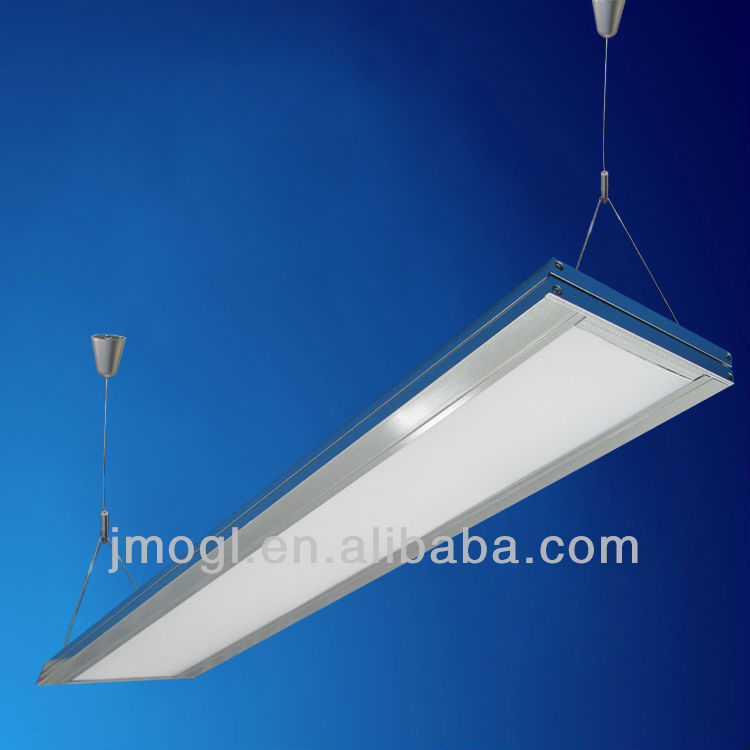 515 Replace Fluorescent Office Ceiling Lighting Hanging Light Ce ...