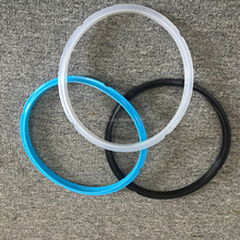 Silicone Sealing Ring for Pot Pressure Cooker, pot silicone seal