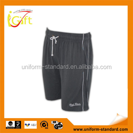 OEM Manufacturer High Quality wholesale custom sport trousers black