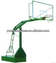 2013 New Design Basketball Stands With Backboards Outdoor Gym Equipment