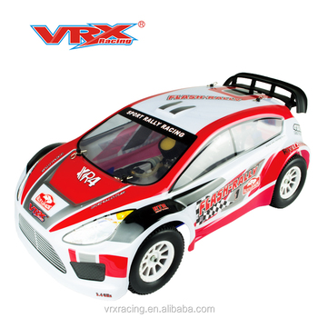 Vrx Racing High Sd Rc Electric Rally Model Car