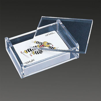 Clear acrylic business card storage box buy business card storage clear acrylic business card storage box colourmoves
