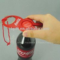Soft drink bottle opener/Beer Bottle Opener/Can Opener