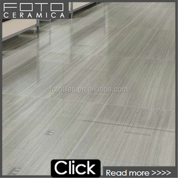Super Glossy 3d Ink-jet Porcelain Glazed Wood Finish Foshan Floor ...