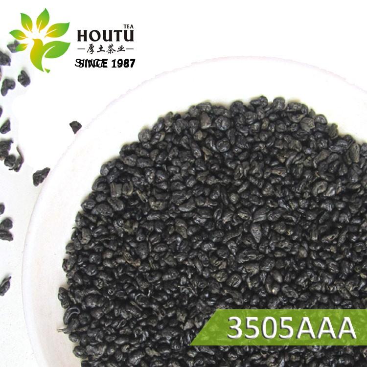 China green tea the vert de chine the vert special gunpowder 3505 - 4uTea | 4uTea.com