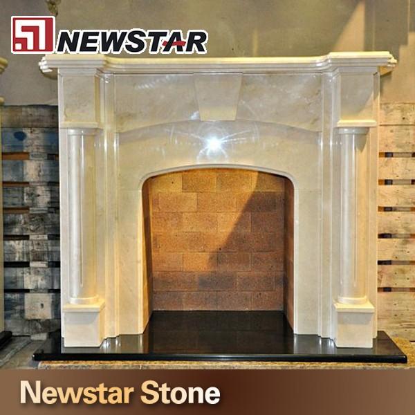 Neues design zu hause stein dekoration kamin-Kamin-Produkt ID ...