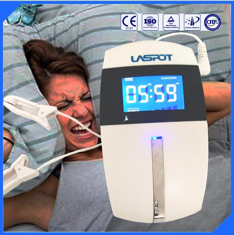 CES machine treat insomnia depression sleep aid device provide you a better quality sleep in 2017