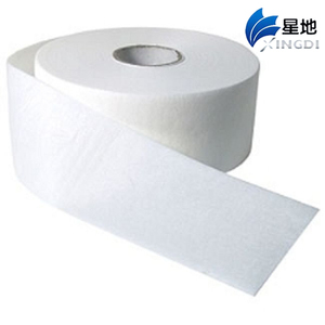 Elastic Breathable PP Non Woven Fabric Used In Medical Field