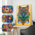 Decorative arts and crafts diamond painting animals 5d DIY special shaped diamond painting  for kid