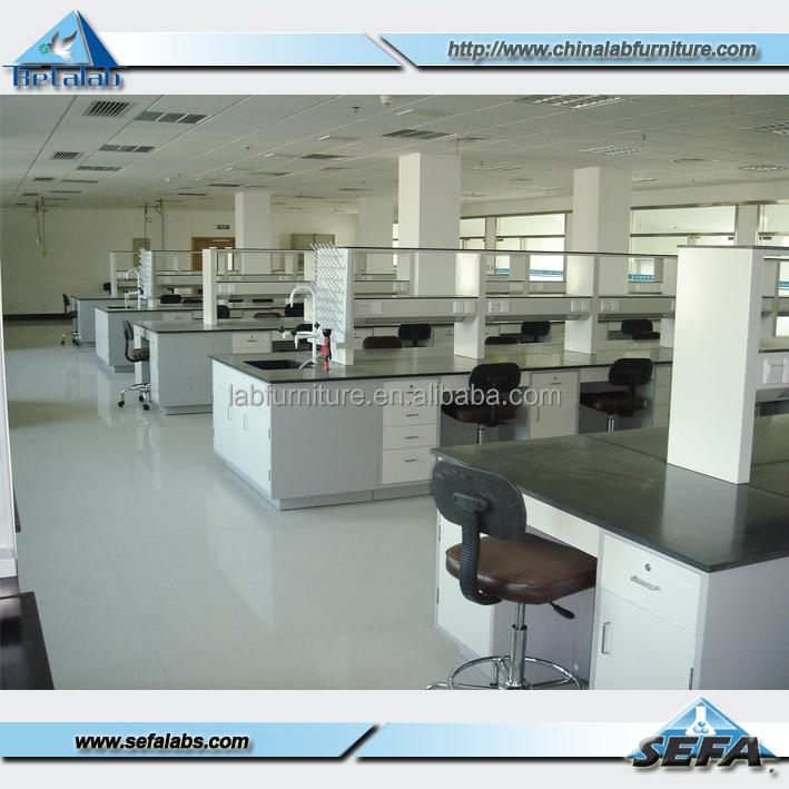 for Dental lab design layout