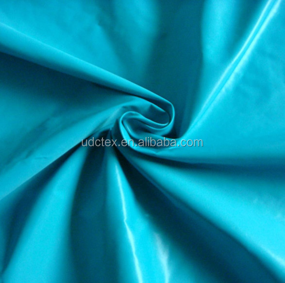 BRIGHT PU COATED NYLON TAFFETA
