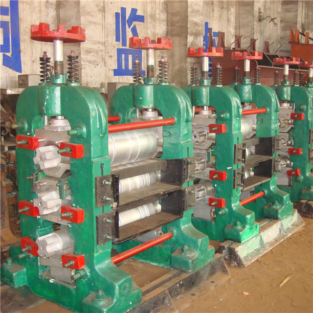 wire rod steel making machine