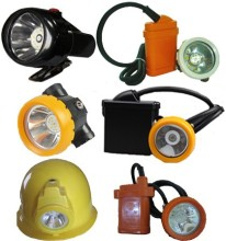 New high power LED miner lamp helmet lamp hunting head lamp miner helmet light