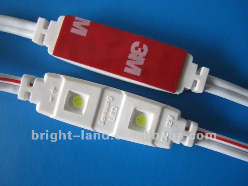 Energy saving SMD LED Backlit vs LED