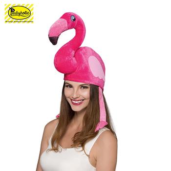 fa5fe251 Carnival Decoration Pink Flamingo Hat - Buy Carnival Decoration Hat ...