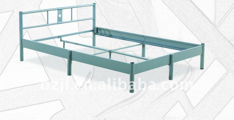 cheap metal bed frame cheap metal bed frame suppliers and manufacturers at alibabacom - Cheap Metal Bed Frame