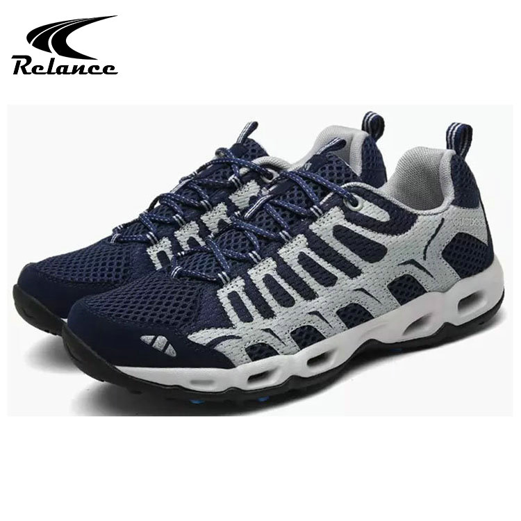 Sport Breathable for Latest Men Slip Mesh Anti Running Shoes Model qXrX8xwEO