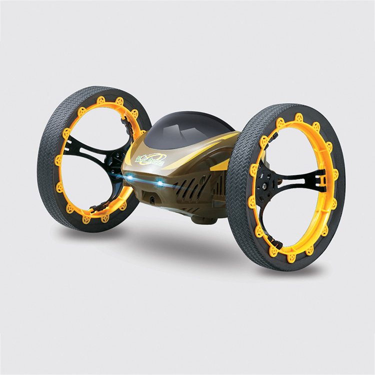 rc toy 4ch jumping remote control car for children