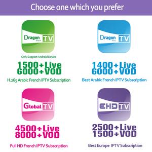 Customized Worldwide restream iptv 4500 live 8000 Vod iptv europa Sports  M3U Free testing 4K HD english iptv with Panel