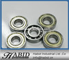 low noise deep groove ball bearing 6001-2rs 6001zz 6001 bearing