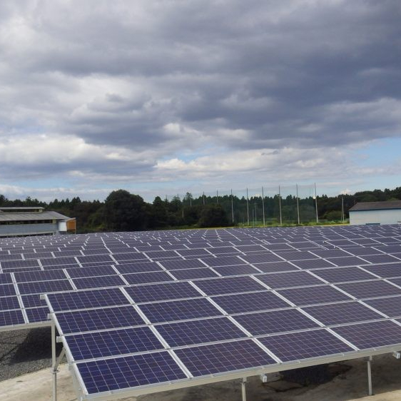 40KW Grid Tie Solar System Sell <strong>Energy</strong> To Grid For EU Market