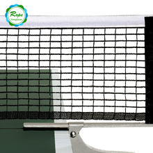 Hot Sale OEM Replaceable Nylon Portable Mini Ping Pong Table Tennis Net for Match Play