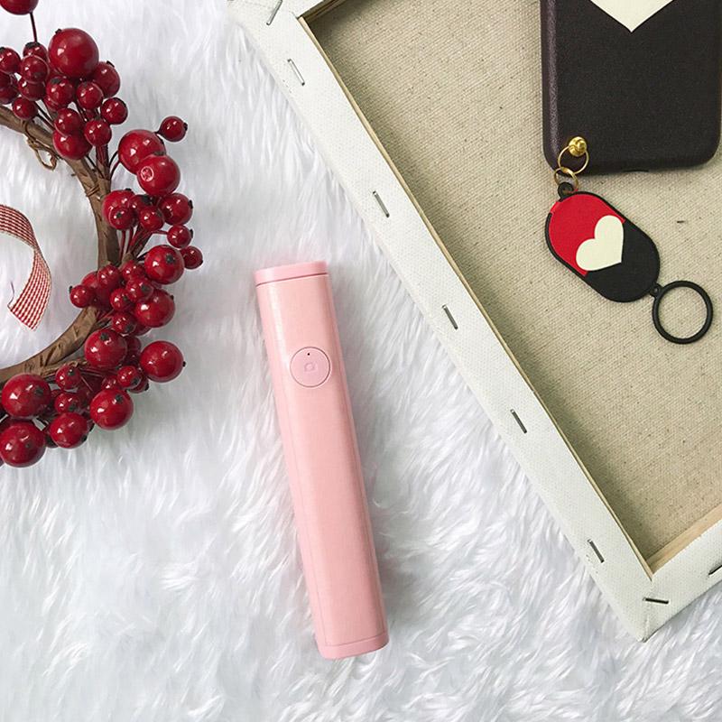 Factory wholesale mini selfie stick monopod for travel_HL4383