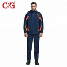 Industrial protective clothing Electrical Safety Suit