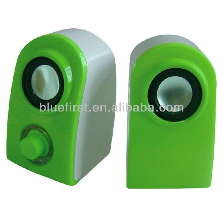 New gadget 2014 mini laptop USB speaker alibaba in russian