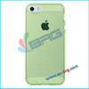 BRG-For iphone 5 ultra thin clear cover,Slim Transparent Cover Case For IPhone 5