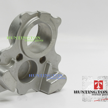 OEM high quality permanent mold casting parts hardware supplies