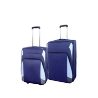 "eva wholesale trolley luggage trolley case in 20"" 24"" 28"""