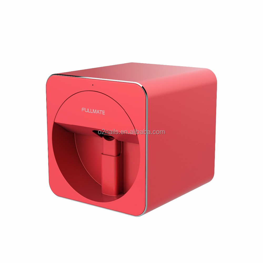Nail Painting Machine, Nail Painting Machine Suppliers and ...