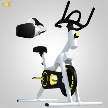 Factory Price Vr Exercise Equipment Indoor Electronic Vr Bike