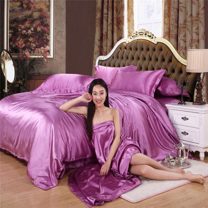 achetez en gros couette satin b b en ligne des grossistes couette satin b b chinois. Black Bedroom Furniture Sets. Home Design Ideas