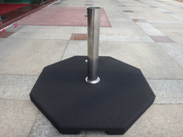 Octagonal Umbrella Base