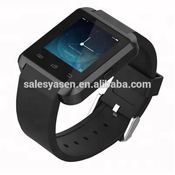 san francisco 349bb 8728d New Smart Watch Wireless U8 Smart Watch U Smart Watch For Iphone And For  Samsung For Htc,For Sony,For Huawei - Buy U8 Smart Watch,U8,Android Smart  ...