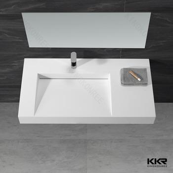 Bathroom Surround Wash Hand Basin Kkr Types Of Wash Basin