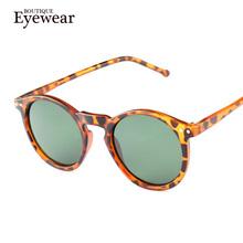 BOUTIQUE Fashion multicolour 2016 mercury Mirror glasses men sunglasses women male female coating sunglass gold round OCUL