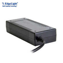 Edgelight DC 24 V 3A Meja Adaptor AC CE RoHS Terdaftar Switch Power Supply