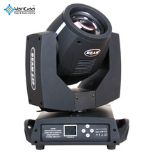 230 w sharpi 7r beam 230 moving head stage light