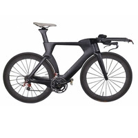 New Style 700C Road Carbon BB386 Time Trial TT Bike/Bicycle Frame with DI2 compatible