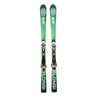 Hot Sale Fashionable Ski and Snowboard for adults and Children
