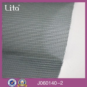 Fujian top brand polyester net fabric for garment
